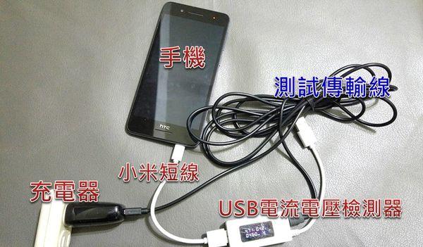 USB測試