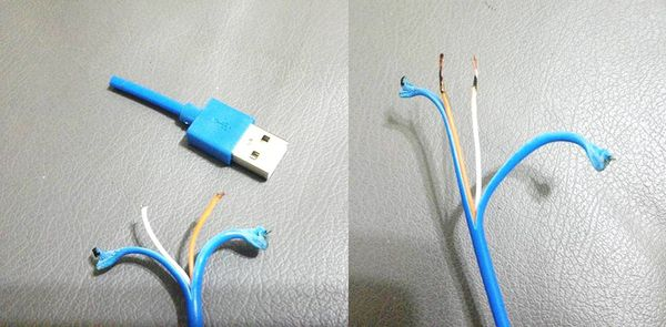 USB夜市線