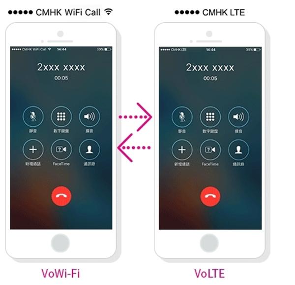 wifi call