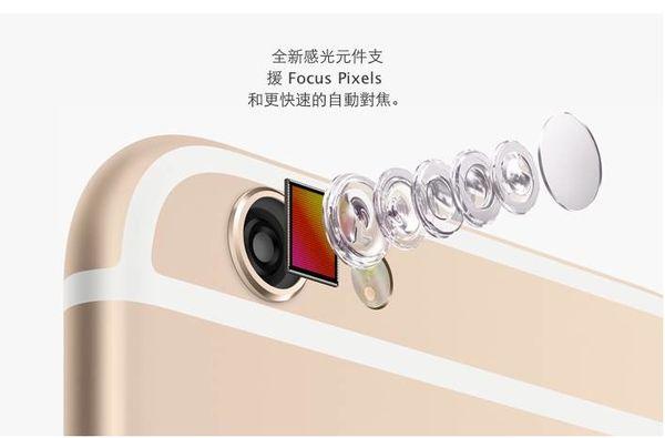 IPHONE相機