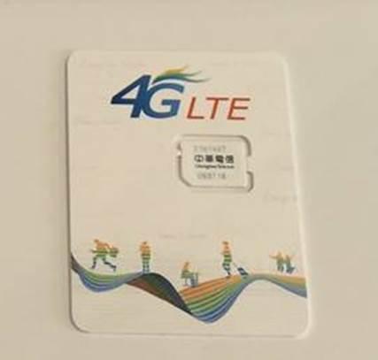 LTE SIM