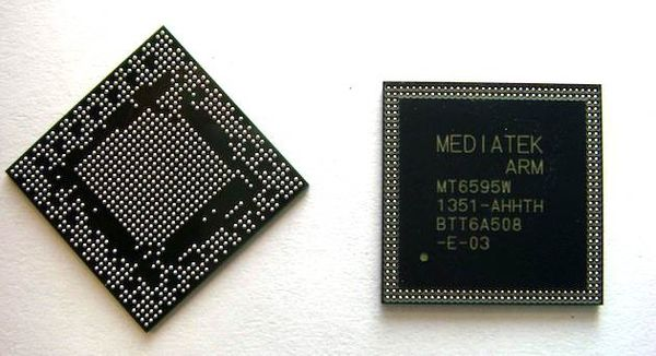 MT6595